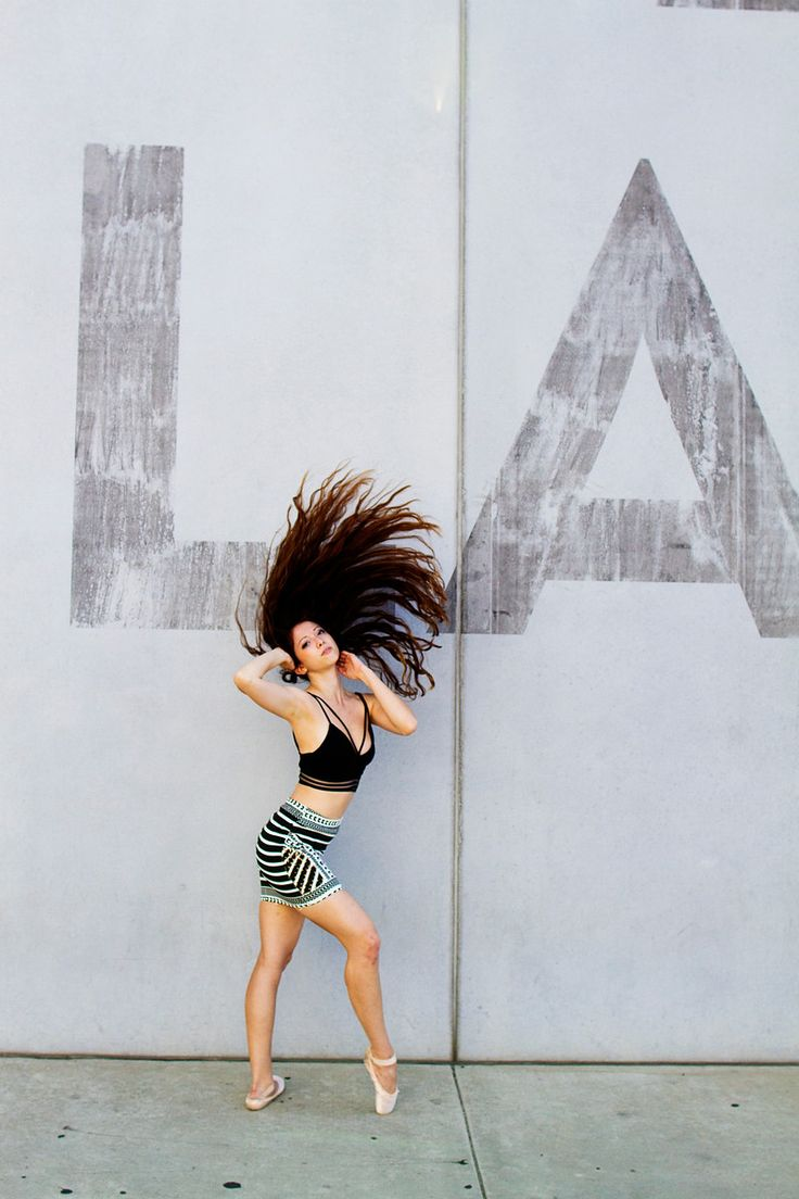 Dancer - Olivia Hamilton.<br /> <br /> Location - California.<br /> <br /> Ballet Zaida is on Instagram. Username: BalletZaida