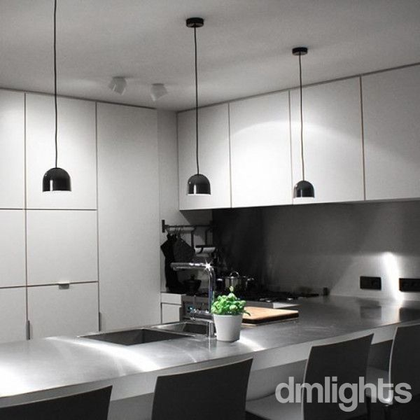 Flos wan pendant perfect within a modern interior