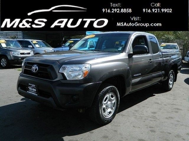 #HellaBargain 2015 Toyota Tacoma Pickup 4D 6 ft - Sacramento's favorite car dealer since 1995! We can help with financing through Banks and Credit Unions - call for info 916-921-9902 or visit our website at www.MSAutoGroup.com. - SKU: 5TFTX4CNXFX051867 - Price: $22,995.00. Buy now at https://www.hellabargain.com/2015-toyota-tacoma-pickup-4d-6-ft.html