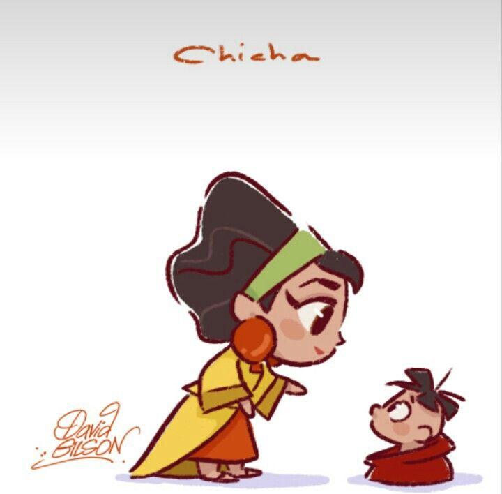 Chicha & Tipo