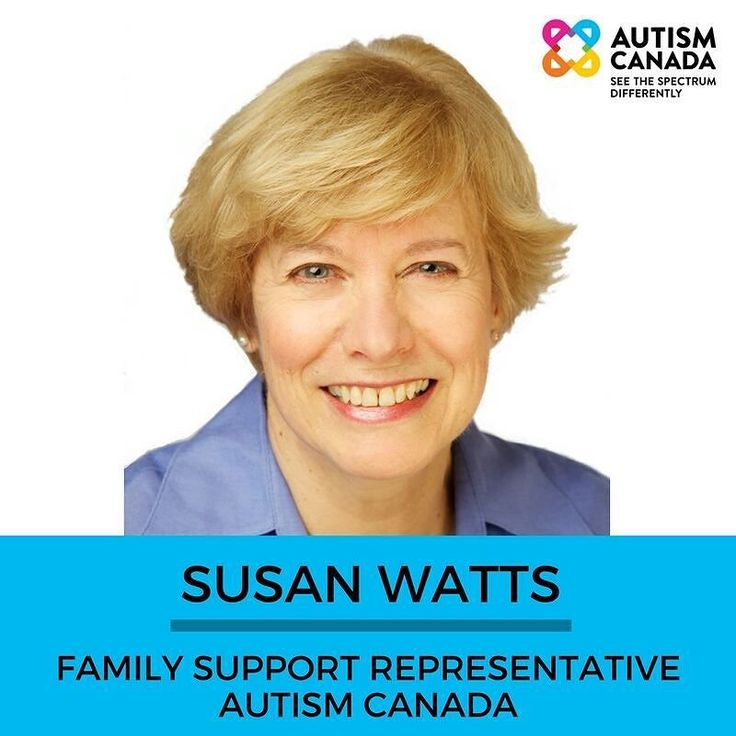#MeetTheTeam Prior to working for Autism Canada Susan practiced for five years at the Autism Intervention Clinic of Guelph where she assisted families and ASD adults in understanding the importance of nutrition. To read Susan's full bio click on her photo here: http://ift.tt/2we3bNi