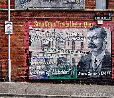 17 best images about northern ireland street murals on for Mural irlande