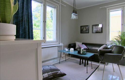 Elisan asunto (TYYLIVARKAAT) | Sisustussuunnittelu minna #yksiö #diy #studi #sisustusminna #sisustussuunnitteluminna