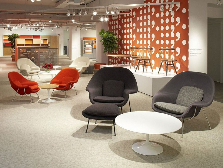 78 Best Images About Bauhaus Chairs On Pinterest Eero