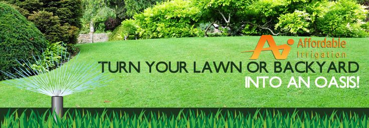 Affordable Irrigation in Tulsa We are the #1 rated Tulsa sprinkler system repair service. Our prices are the best and our service is unmatched! Call Affordable Irrigation Tulsa today. http://www.affordableirrigationtulsa.com/tulsa-sprinkler-system-repair-service/