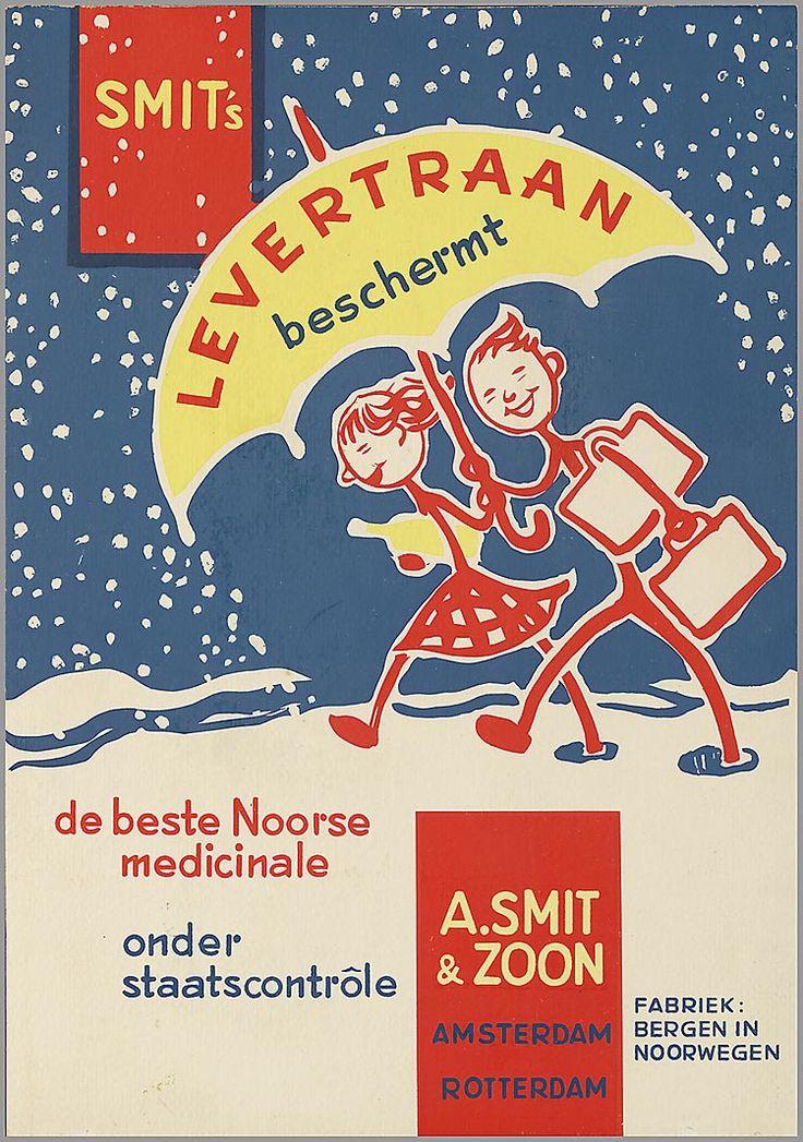 Smit's levertraan beschermt