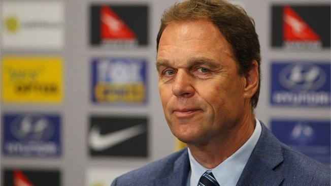 OSIECK, Holger | Coach | Germany | no twitter | Click on photo to view Bio