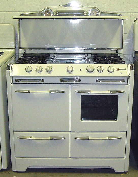 exceptional Sell My Kitchen Appliances #1: SAVON Appliance u0026 General Appliance Refinishing - Your complete appliance  sales and vintage stove restoration service - we buy u0026 sell new u0026 used  appliance, ...
