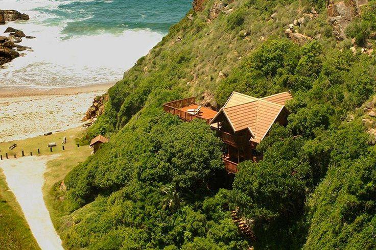 Ballots Tree House, George, Western Cape