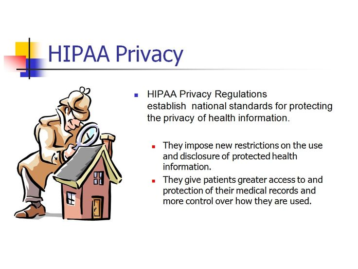 HIPAA law    wwwupcounsel hipaa-law Business Pinterest - hipaa release form