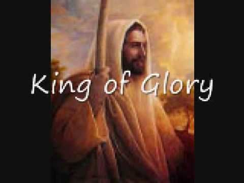 ▶ King of Glory - Messianic Praise Song - YouTube [Oy gevalt! The klezmer will have you dancing!!!]