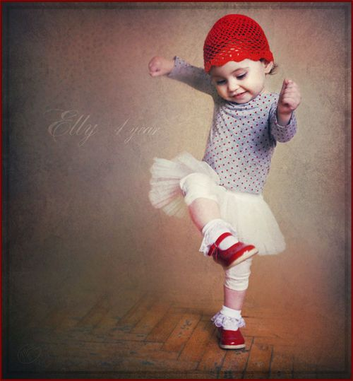 ... à danser !