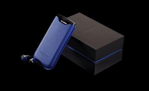 The new Jill Sander mobile phone