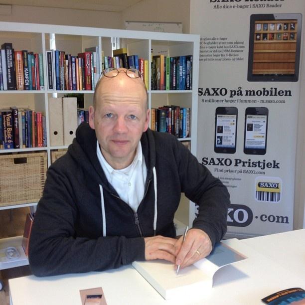 Jan-Phillip Sendker