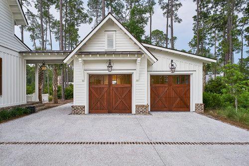'Palmetto Bluff - South Carolina Low Country Home.' Markalunas Architecture Group, Greenville, SC. Lisa Carroll photo. Bevolo Gas…