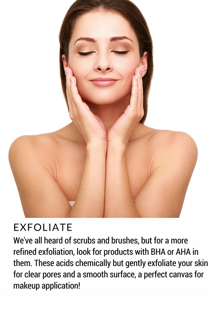 www.luxit.me LUXit App available in iTunes App Store Exfoliate