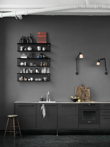 Vipp Køkken | Cases