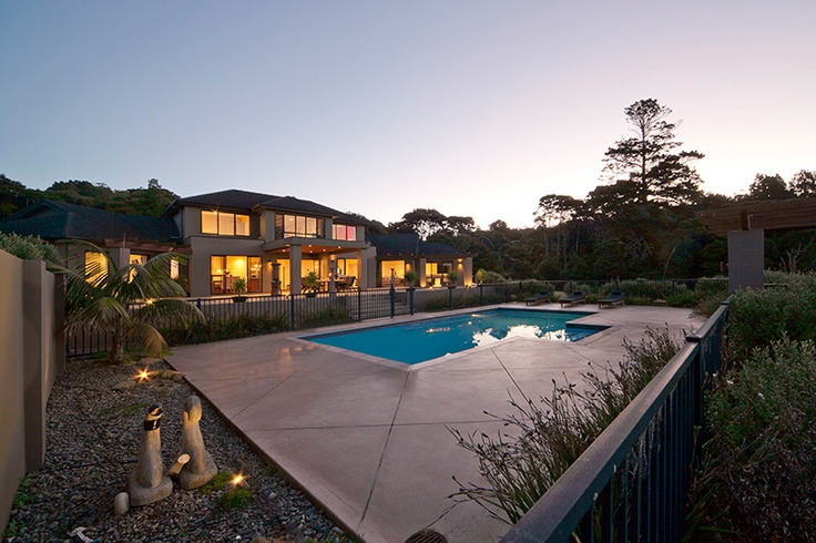 Henderson Heights, Auckland. Propertypics. Property, House and Real Estate Photography