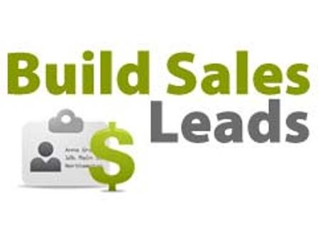 Business Sales Leads, Business Email Leads and Business Leads By SIC Code