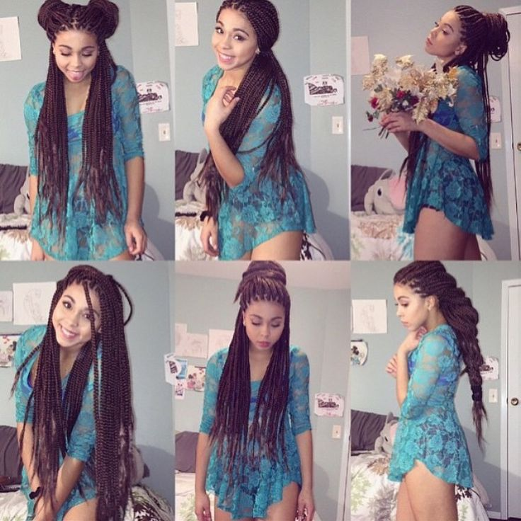 Love braidsgang on tumblr!