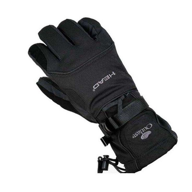 Guanti Invernali Snowmobile Gants Femme Windproof Guantes Brand Gloves Adjustable Esquiar Warm Snowboard Mitaine Moto Glove G054