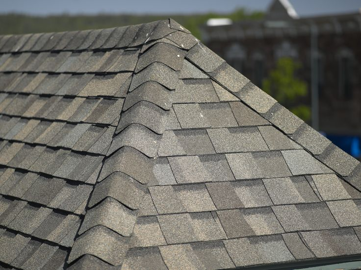 7 Best Certainteed Landmark Weathered Wood Images On