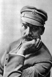 Józef Piłsudski_