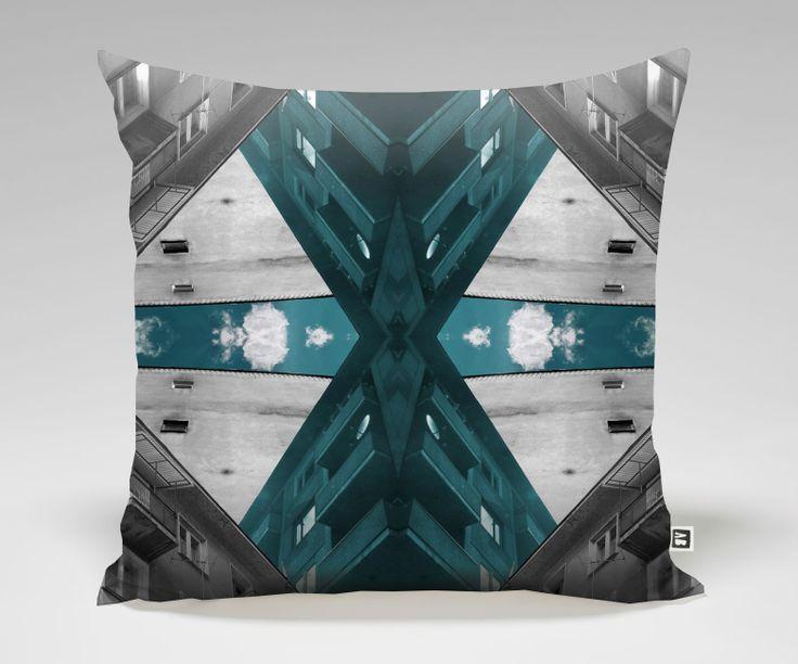 CLO Pillow #5 Block 2