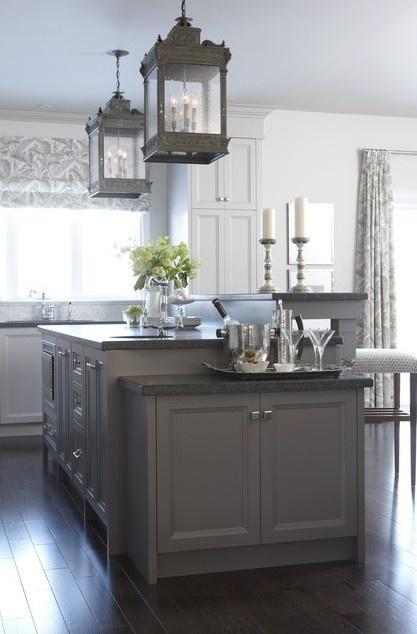 Kitchen - Sarah's House HGTV