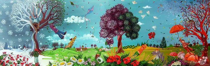 художник иллюстратор alessandra placucci - Самое интересное в блогах