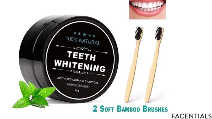 Undesirable Teeth Whitening Products Activated Cha…