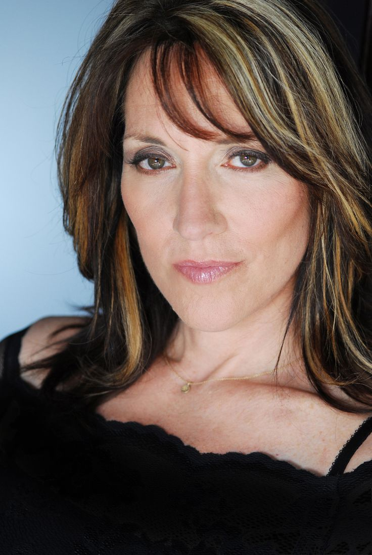 Katey Sagal; badass- this is the woman who does the voice of Leila on Futurama.