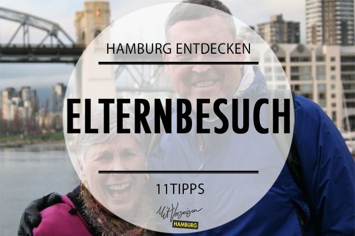 11 Tipps, mit denen du den nächsten Besuch deiner Eltern überstehst von Mit Vergnügen Hamburg