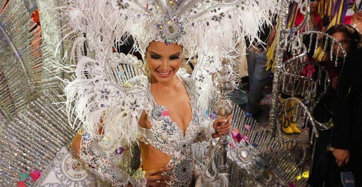 Reina Carnaval 2013 LRG