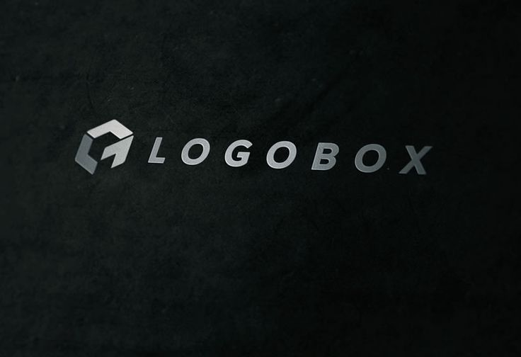 Logobox logo variant 4