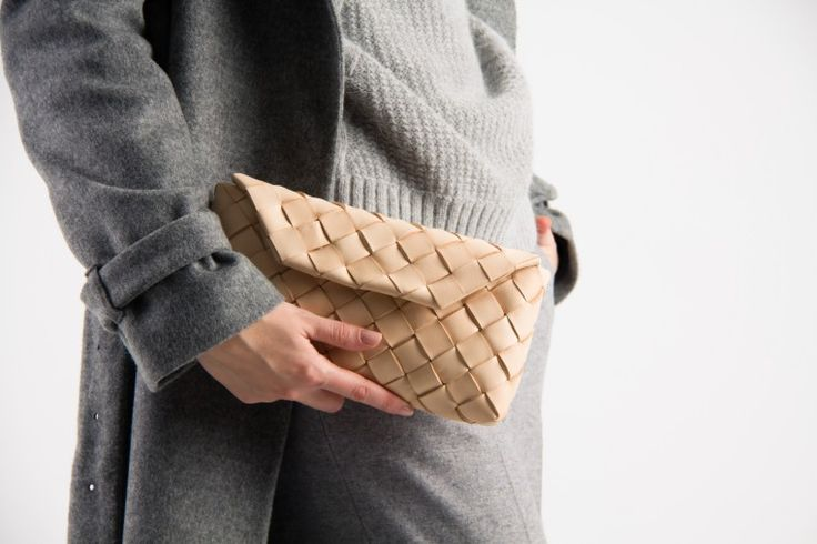 The Future Of Fashion récompense Väska | Conseil National du Cuir