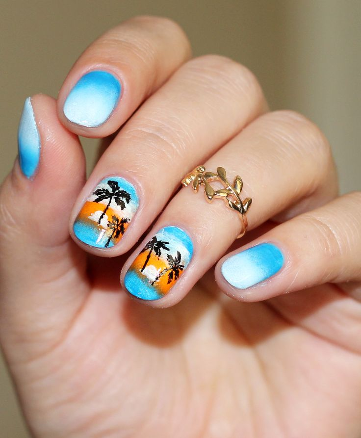 6957 best Nails images on Pinterest | Nail scissors, Cute nails and ...