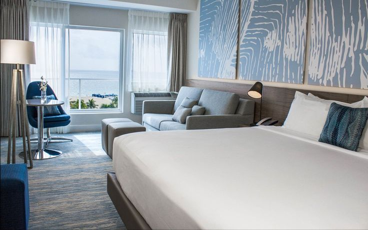 Former Yankee Clipper is now B Ocean Resort - Hotel Interior Designs http://hotelinteriordesigns.eu/the-former-yankee-clipper-now-b-ocean-resort-gets-a-2016-upgrade/ #best #resort #luxury #hotel @boceanresort