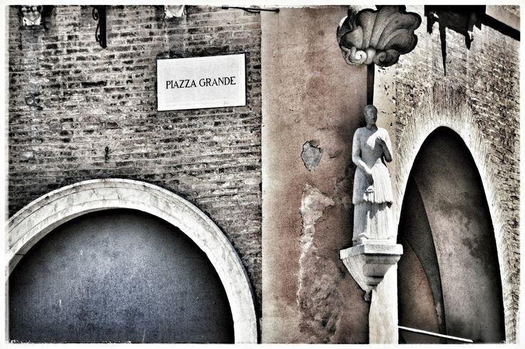Città raccontate: Modena n. 4 (La Bonissima)