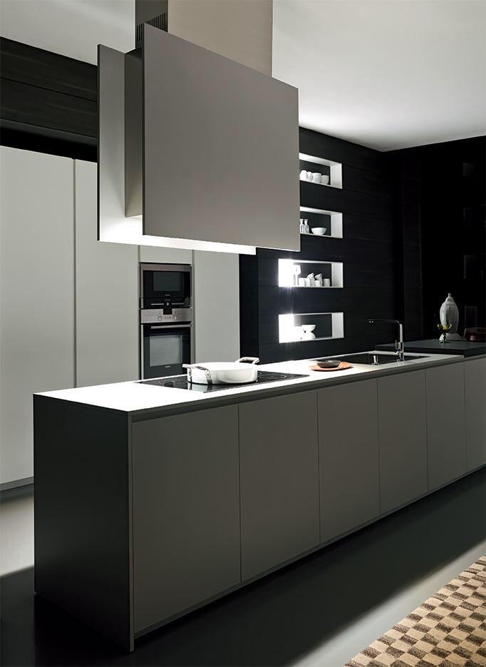 Rossana kitchen - Google Search {kitchen} Pinterest Google - kuchen utensilien artematica inox valcucine