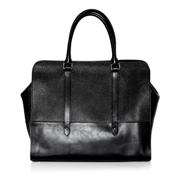 DECADENT 487 Computer Bag Black