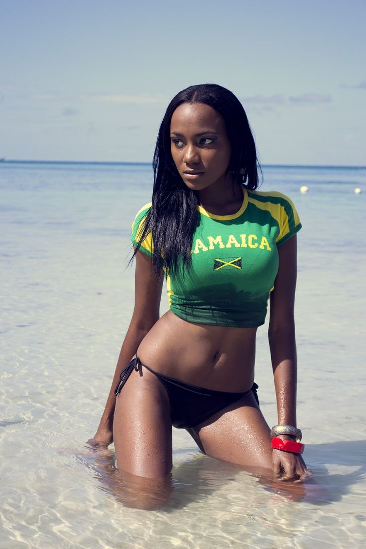 hot jamaica girls