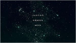 """'Power Rangers': """"Juntos somos más"""" en el primer 'teaser' póster en español en EXCLUSIVA del 'reboot'"""