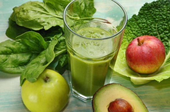 5 frullati per aiutare cervello, intestino e cuore a funzionare meglioconsigli bio eco ricette