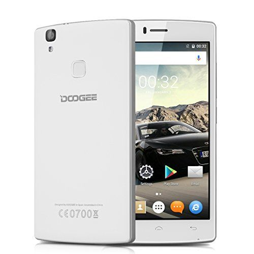 #Sale DOOGEE X5 #MAX #PRO 5.0 #Zoll 4G #LTE #Smartphone #Android 6.0 IPS #HD Screen #Dual #SIM ...  Tagespreisabfrage /DOOGEE X5 #MAX #PRO 5.0 #Zoll 4G-LTE #Smartphone #Android 6.0 IPS #HD Screen #Dual #SIM #Quad #Core 1.3GHz 2GB #RAM 16GB #ROM #Dual #Kamera 5.0MP #Handy #ohne Vertrag #Smart Wake #Air Gestures Fingerprint #Dual ID #GPS #Weiss  Tagespreisabfrage   Specification: #Marke DOOGEE Modellnummer X5 #MAX #Pro #Dual #SIM #Dual Standby http://saar.city/?p=38039