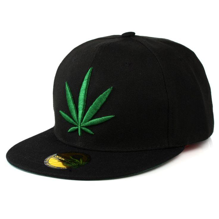 Fashion Weed Hip Hop Men/Women Snapback //Price: $9.88 & FREE Shipping //     #weed