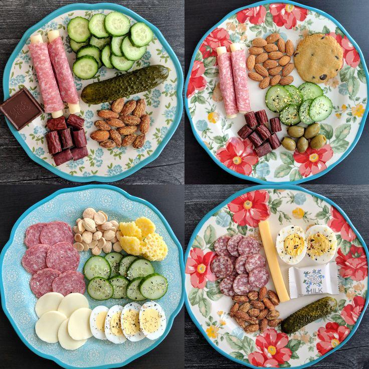 keto friendly snack plates 1 alimentation c tog ne en. Black Bedroom Furniture Sets. Home Design Ideas