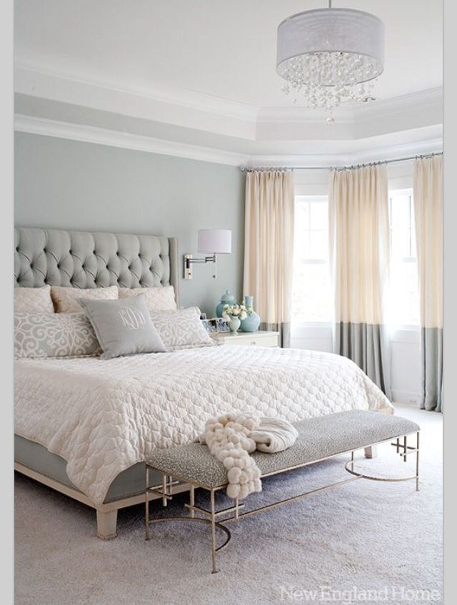 Modern Glam Pillows : What s My Home Decor Style - Modern Glam Pillow arrangement, The chandelier and Bedroom ideas