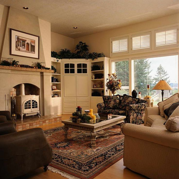 Country Style Family Room Ideas Part - 42: Family Room Decorating Ideas   Related Post From Family Room Decorating  Ideas Pictures