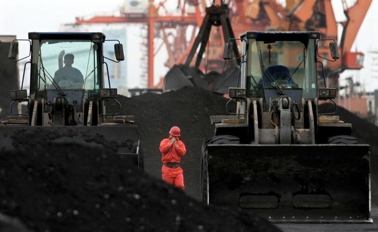 #world #news  China's coal imports from North Korea ease after sanctions